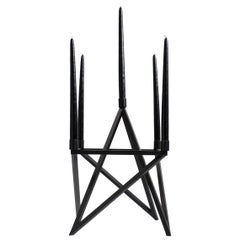 Pagan Candelabra by Material Lust, 2014