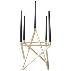 Contemporary 'Pagan' Candelabra by Material Lust, 2014