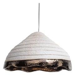 Contemporary Pendant Lamp by Faina