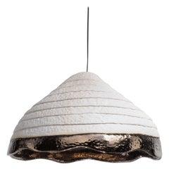 Contemporary Pendant Lamp by Victoria Yakusha