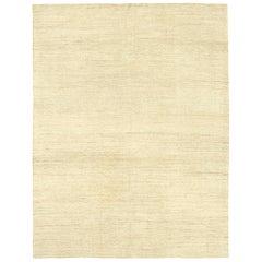 Contemporary Persian Soumak Carpet
