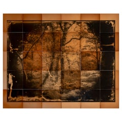 "Contemporary Photography ""piles #1"" by Yasu Matsumoto Nature"