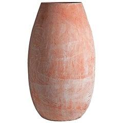 Contemporary Planter Terracotta Impruneta