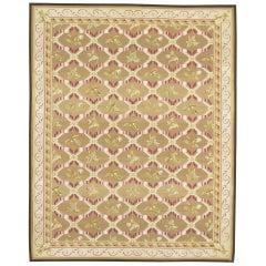"""Contemporary """"Rose"""" Design Carpet"""