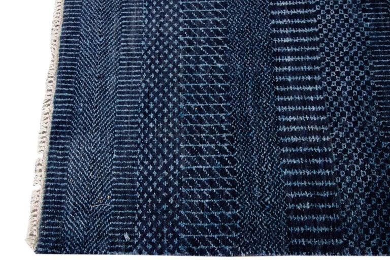 Moderner Savannah-Teppich 4