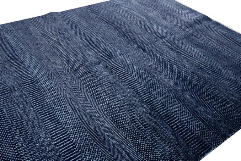 Moderner Savannah-Teppich 5