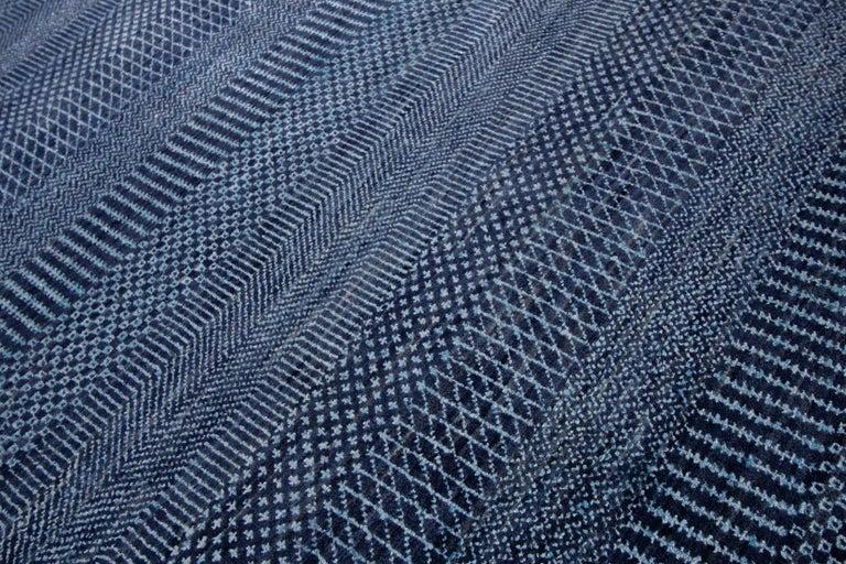 Moderner Savannah-Teppich 6