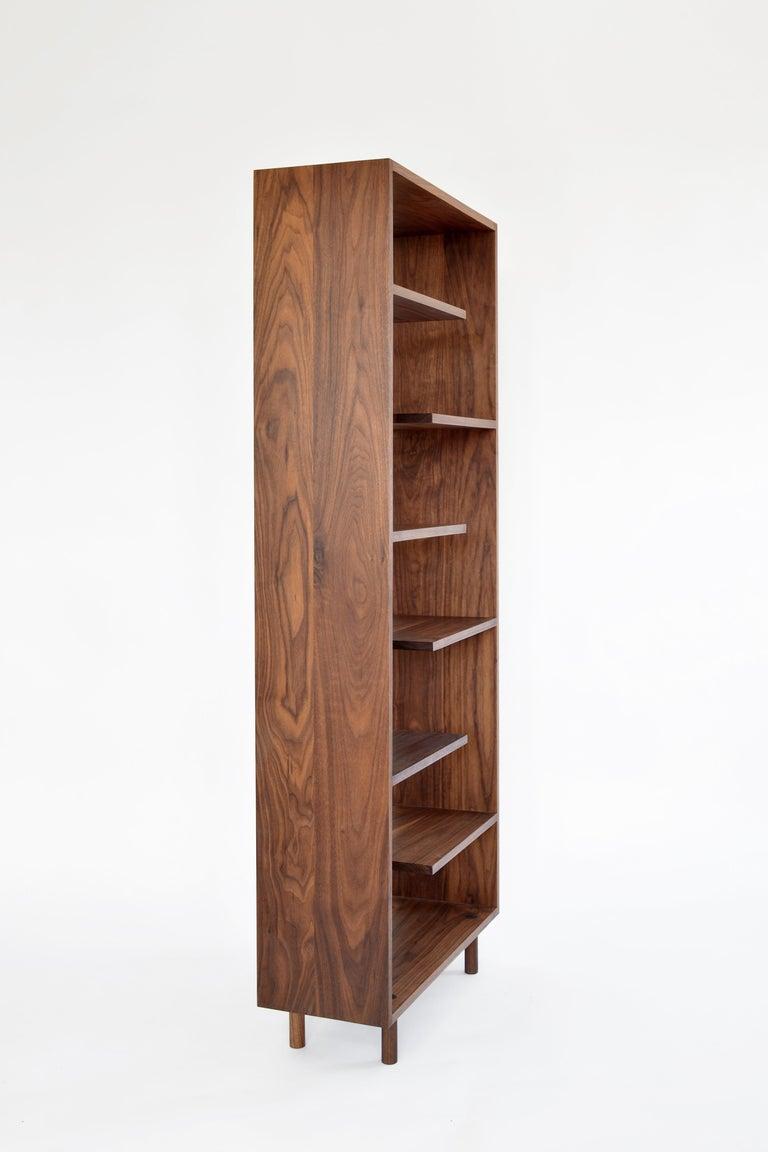 Modern Contemporary Shelving Room Divider