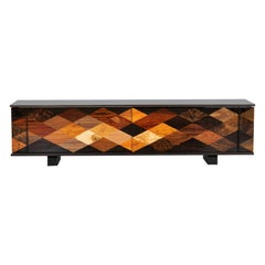 Contemporary Sideboard by Johannes Hock