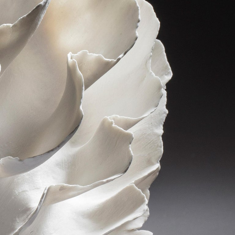 Hand-Crafted Contemporary Vase by Sandra Davolio