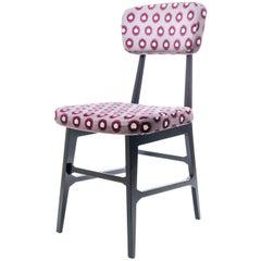 Contemporary Virna Chair in Aluminium by Altreforme