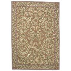 """Contemporary """"Wierner Werkstatte"""" Design Carpet"""