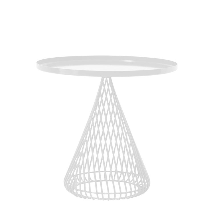 Contemporary Wire Cocktail