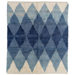 Turkish Moroccan and North African Rugs
