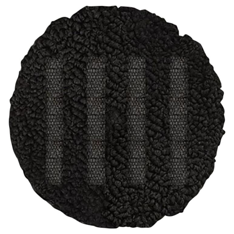 Contemporary Wool Tapestry by FAINA