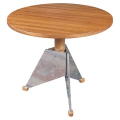 Continental Mid-Century Side Tables