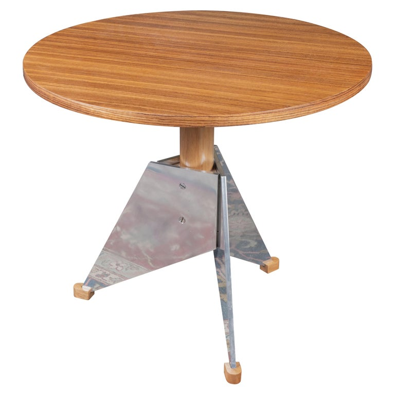 Continental Mid-Century Side Tables For Sale