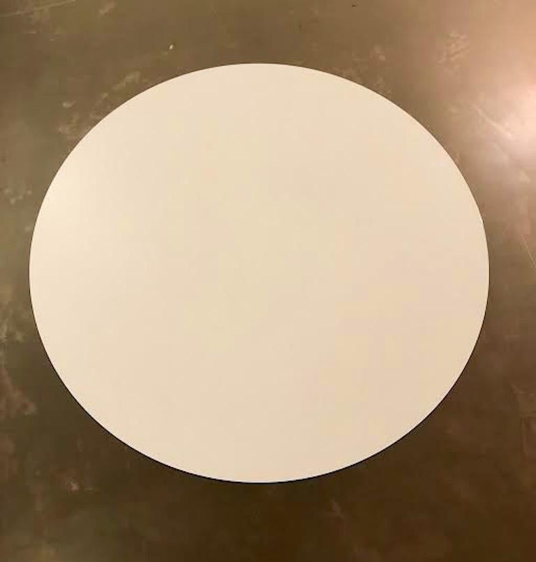 Mid-Century Modern Contract Table by Charles and Ray Eames For Sale