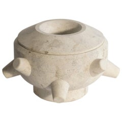 Copalera Contemporary Stone Incense Burners by ACOOCOORO