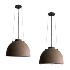 'Copenhagen' Pendant Lights, 1970s
