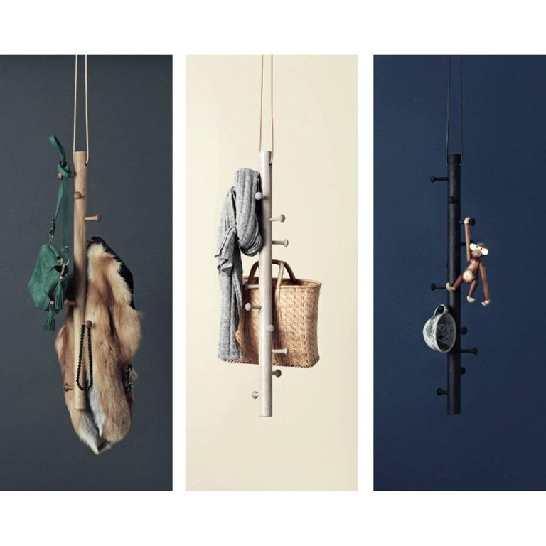 Floating coat hanger, 75