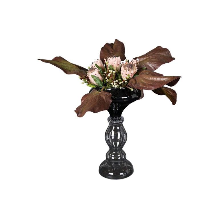 Coppa Mykonos Set Arrangement, Flowers, Italy For Sale