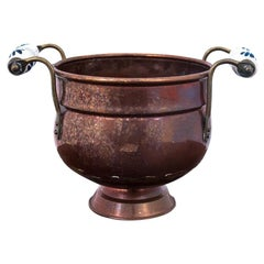 Copper Vessel, Pot