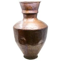 Copper Wine Vessel, 19th Century