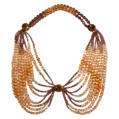 Coppola e Toppo 1960s Necklace/Bracelet for Ken Scott