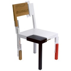 Copy and Paste Chair, Limited Edition
