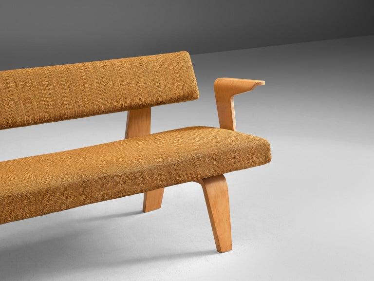 Cor Alons Early Dutch Design Sofa For Sale 1