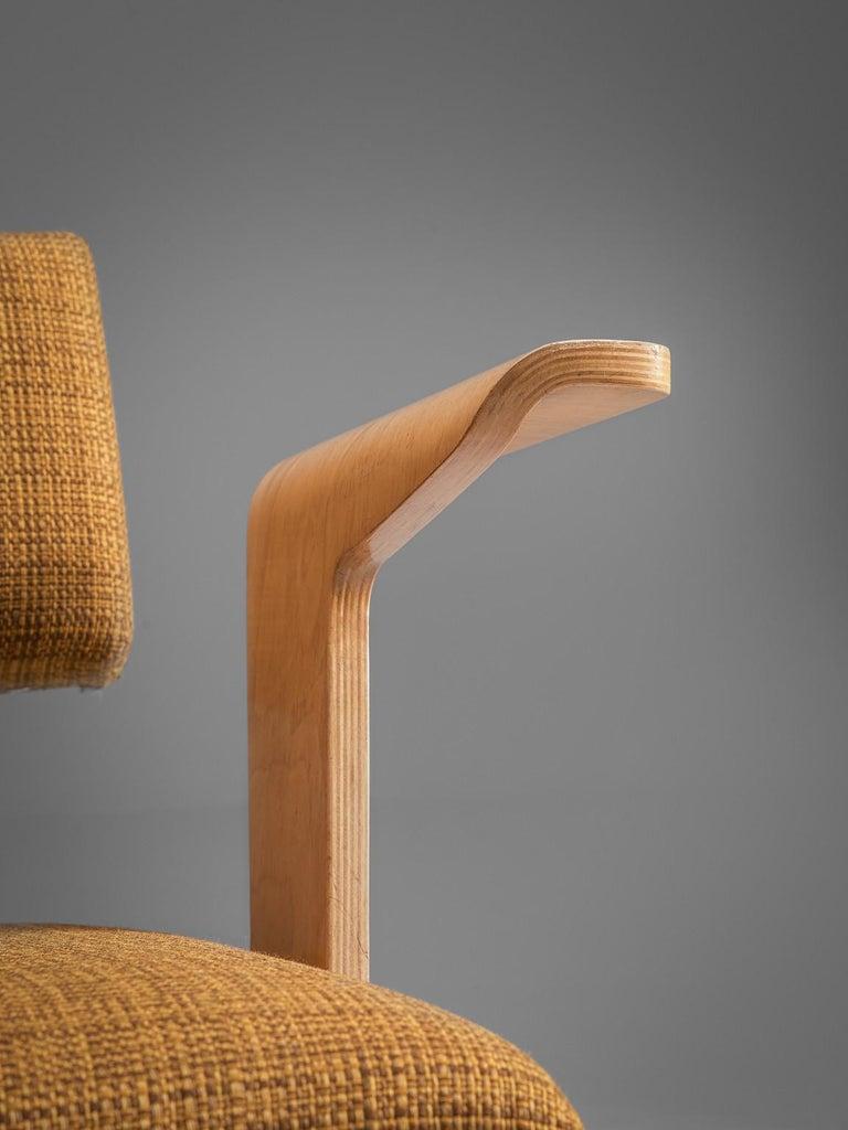 Cor Alons Early Dutch Design Sofa For Sale 2