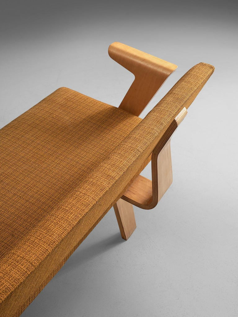 Cor Alons Early Dutch Design Sofa For Sale 3