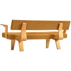 Cor Alons Early Dutch Design Sofa