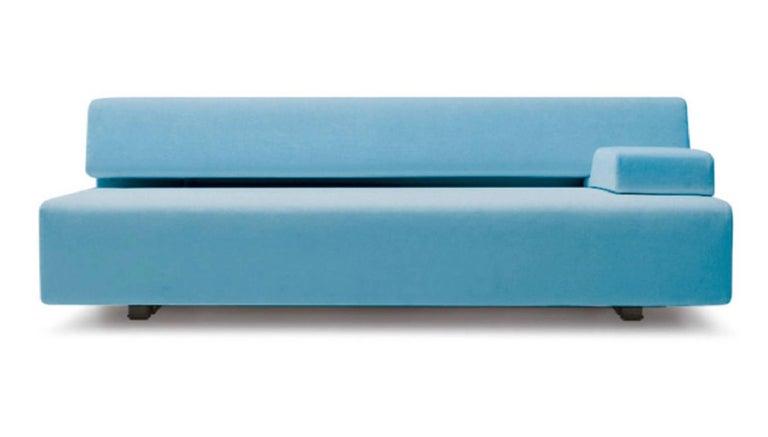 COR Cosma Sleeper Sofa in Fabric or Leather For Sale 1