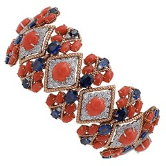 1970s Retro Bracelets