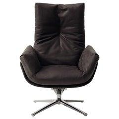 Cordia lounge chair by Jehs & Laub
