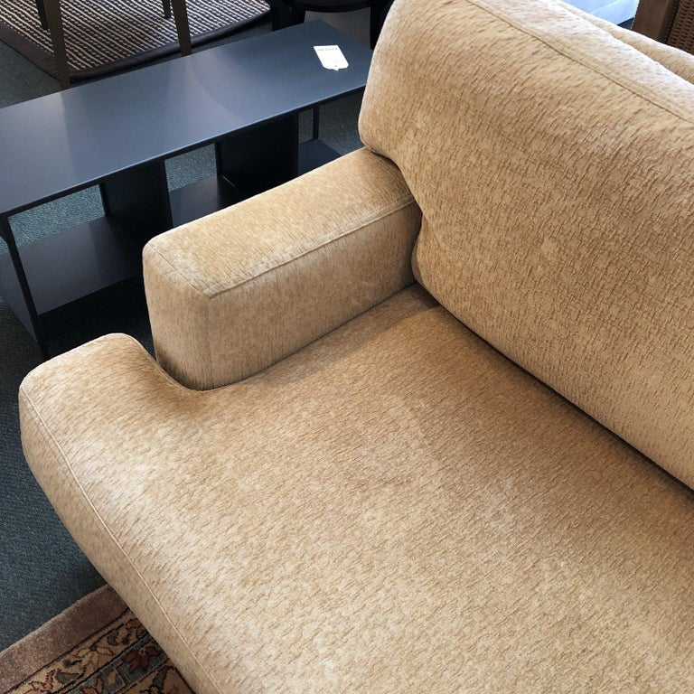 Contemporary Cordova Down Wrapped Sofa, by Cisco Brothers For Sale