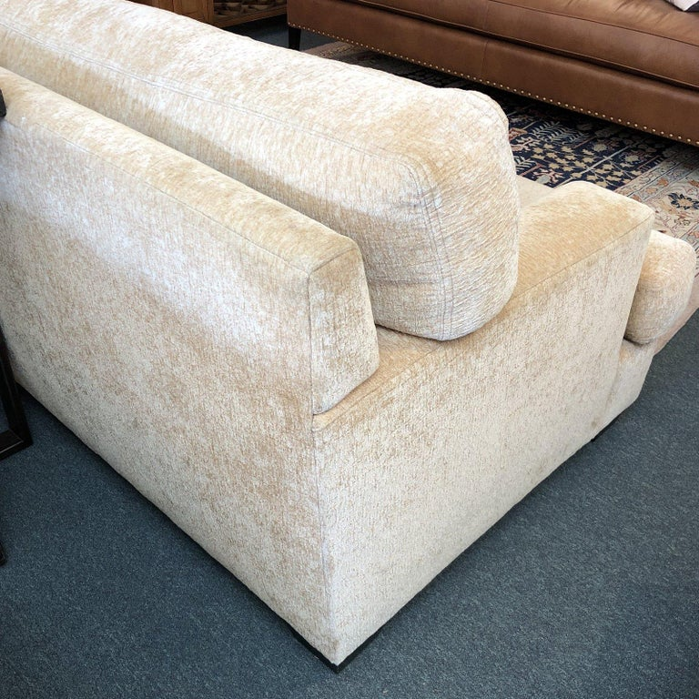 Cordova Down Wrapped Sofa, by Cisco Brothers For Sale 1
