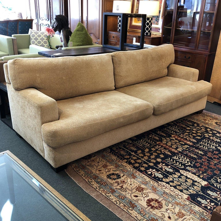 Cordova Down Wrapped Sofa, by Cisco Brothers For Sale 2