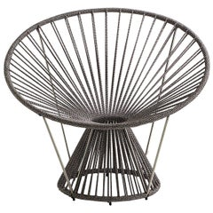 Cordula Round Armchair by MissoniHome