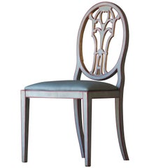 Cornaro Side Chair