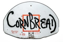 Cornbread Backboard