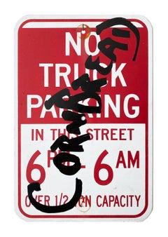 Cornbread No Truck Parking