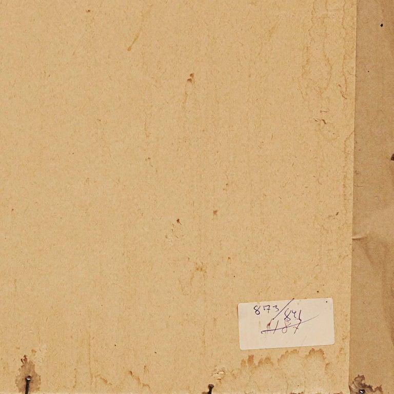 20th Century Corneille 'COBRA' Painting For Sale