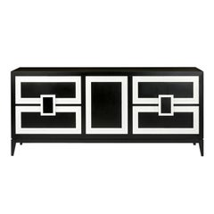 Cornelia Sideboard with Tapered Legs