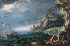 The Invasion Of Lepanto, Venetian-Ottoman Wars (1499-1503), 17th Century