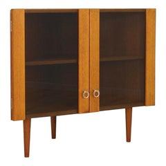 Corner Cabinet Vintage Danish Design Retro