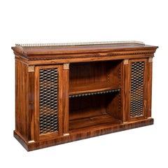 Coromandel Side Cabinet