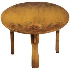 Coronado 1930s Coffee Table with Original Finish